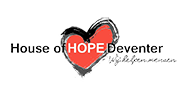 House of Hope Deventer Logo