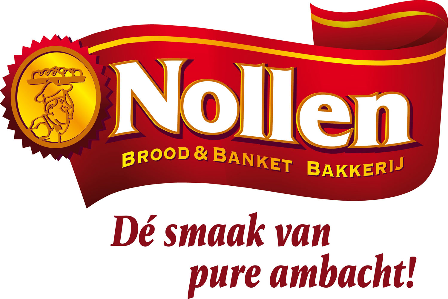 nollen brood en banket